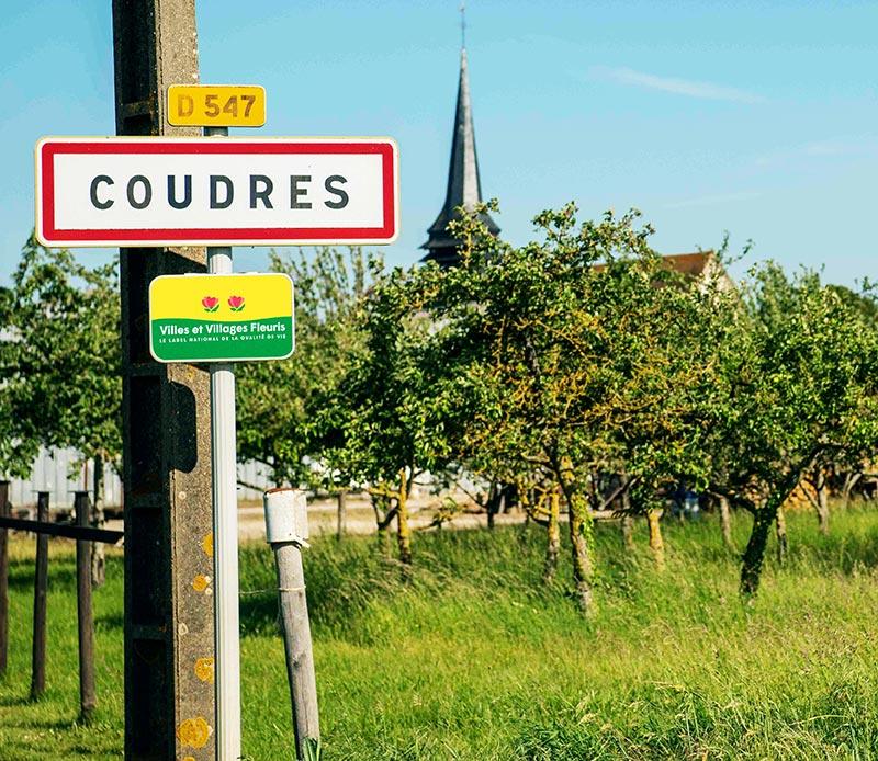Ateliers - Normandie
